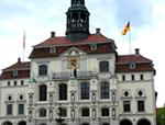 Lünebourg en Allemagne