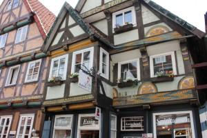 45-Celle 3 plus anciennes maisons