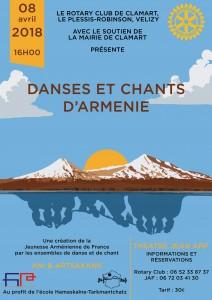 180405Danses et chants d'Arménie - 8 avril