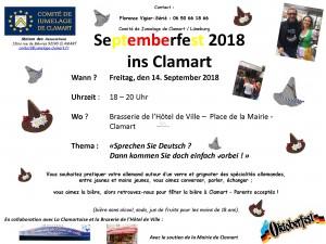 180703 14 Septemberfest 2018